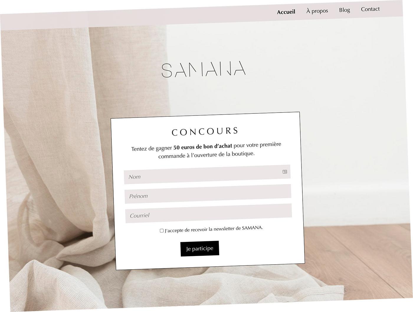 Proposer une expérience de qualité, développer une image de marque... Tout cela doit être fait avant même le lancement d'un e-commerce.