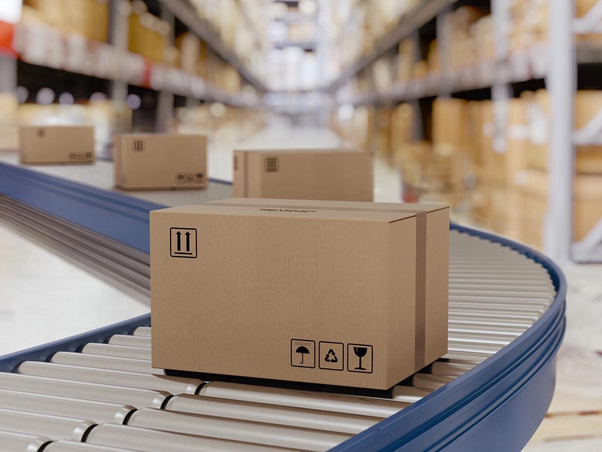 Les prestataires 3PL disposent d'infrastructures de stockage, de gestion des stocks et d'emballage avancées.